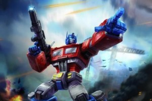 Transformers News: Star Media Group's VHE to hold Transformers Experience tour in China