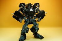 New DOTM Leader Class Ironhide Images