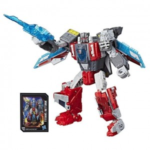 Titans Return Broadside Found in US, TFSource ande Aj's Toy Chest Pre-Orders Active