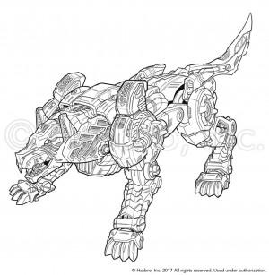 Titans Return Wolfwire Concepts by Emiliano Santalucia