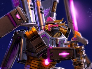 Twin Transformers Characters to Make Debut in Transformers: Earth Wars