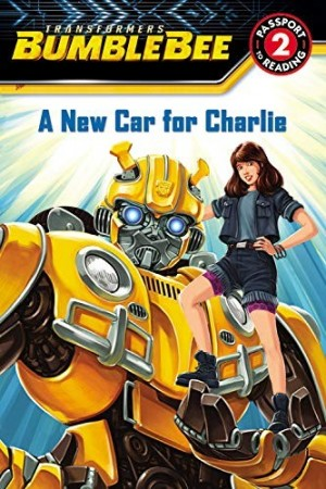 Transformers News: Transformers Bumblebee Movie Young Readers Books from Penguin Random House