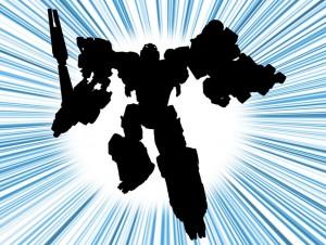Teaser Image - Takara Transformers Unite Warriors Sky Reign