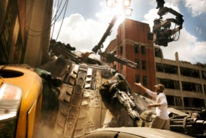 New Transformers: The Last Knight Clip Confirmed To Air During Super Bowl