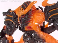Transformers News: New Toy Gallery: The Fallen (Burning Version)
