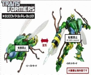 Transformers News: Ages Three and Up Product Updates 09-12-13