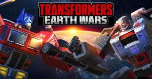 VIDEO - TRANSFORMERS: EARTH WARS MOBILE GAME BEGINNER TIPS / TUTORIAL WALKTHROUGH