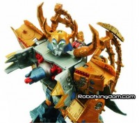 Amazon Exclusive Transformers 25th Anniversary Edition Unicron Available for Preorder at Robotkingdom