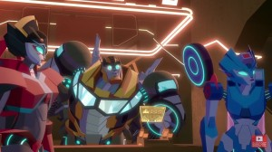 "Cyberverse episode 10 ""Maccadam's"" on Hasbro's YouTube channel"