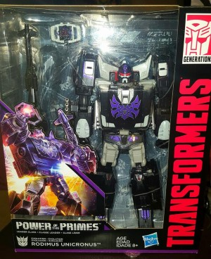 Studio Series Jazz and Lockdown and POTP Rodimus Unicronus Available in Canada Plus More Deals