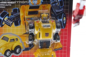 Images of G1 Devastator, Starscream and Bumblebee Reissues in Packaging at SDCC 2018 #HasbroSDCC