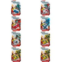 Entire Cases of Transformers Prime RID Wave 2 Deluxes on Hasbrotoyshop.com