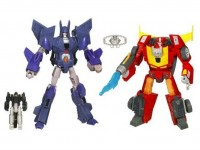 Transformers News: Battle In Space Two Pack on Amazon.com