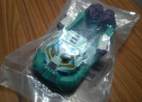 Transformers News: BotCon 2012 Octopunch Image