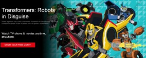 Transformers: Robots In Disguise Season 1 Now Available on Netflix