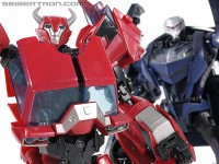 Transformers News: Transformers Prime: No more First Edition toys!