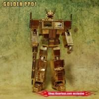 Transformers News: News On i-Gear's Mini MP Optimus Prime Knock-offs