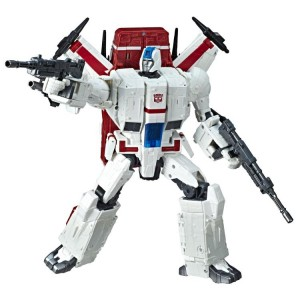 Transformers News: Several Walmart Stores Offering Siege Jetfire at 50% Off