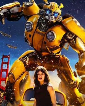 Transformers News: Bumblebee Theatrical Run Extended in China