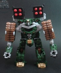Transformers News: HFTD Hailstorm Images
