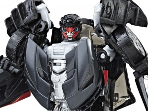 Transformers News: Here's where Last Knight Autobots Unite Hot Rod One-Step 2 pack and Deluxe Class Toy are currently available
