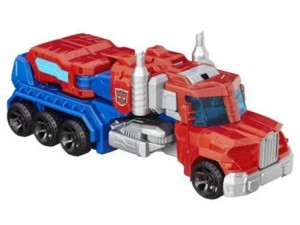 Transformers Generations Cyber Battalion Toys In Stock at BigBadToyStore