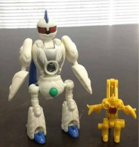 Transformers News: AM-28 LP Arms Micron Image