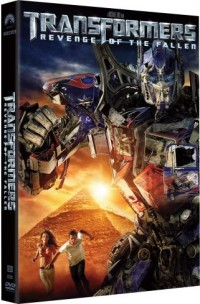 Transformers News: Transformers ROTF DVD / Blu-Ray -- HUGE TF3 Rumor--?