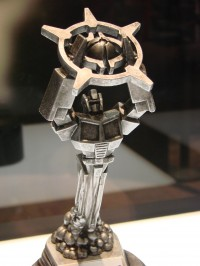 Transformers News: Hasbro's 2013 Transformers Hall of Fame Fans' Choice Voting
