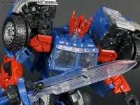 Transformers News: New BotCon 2012 Galleries: Gigatron, Metalhawk, Treadshot, Ultra Magnus, Soundwave and Turbo Tracks