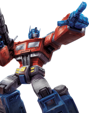 Hasbro Transformers 'Power of the Primes' Website Online, Opens January 23rd