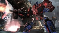 Transformers News: New Transformers: War For Cybertron DLC #2 Features Two New Characters and Five New Maps