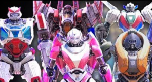Rumours on Characters and Plot Elements In Upcoming 7th Live Action Transformers Film