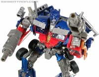 Transformers News: New Galleries: DOTM Air Raid, Optimus Prime (In Space), Comettor and ROTF Ultimate Bumblebee