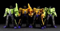 Transformers News: TFsource 2-20 SourceNews!