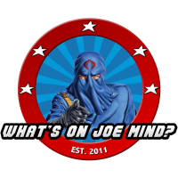 """What's on Joe Mind?"" Interviews Flint Dille and Kevin Michael Richardson"