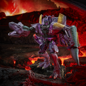 TFSource News - Transformers Kingdom, XTB Cartoon Andras & Swarm Team, Takara Legends & More!
