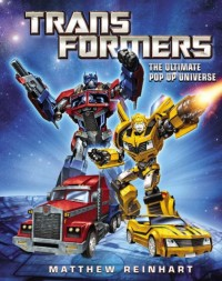 Transformers News: Hasbro Builds Programs with Leading Publishers to Bring TRANSFORMERS and MY LITTLE PONY Collectible Gift Books to Market for 2013 Holiday Season