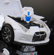 Transformers News: Transformers Alternity - GTR Ultra Magnus