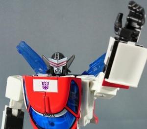 Transformers News: Masterpiece MP-23 Exhaust Cheeky Bio Revealed