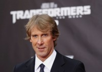 Mark Your Calendars!  Michael Bay Day is June 5th!