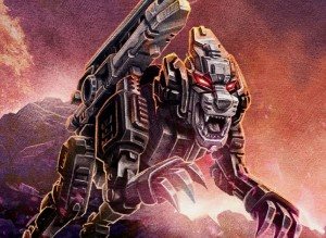 Transformers News: Transformers Trading Card Game Siege II Reveal of Private Dazzlestrike