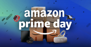 Transformers are on Sale on Amazon Prime Day
