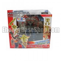 Transformers News: Ehobbybase​shop 8 / 24 / 2012 Newsletter