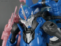 Transformers News: New Transformers Prime gallery: Arms Micron AM-11 Arcee and Arc