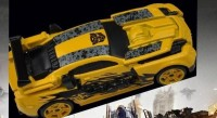 Transformers News: Dark Of The Moon Preorder Bonuses Revealed