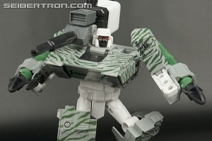 Transformers News: Generations Selects Megatron in unreleased G2 colors, plus more info about this new collector line