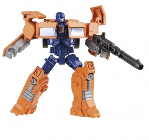 Transformers News: NYCC 2014 Coverage - Official Transformers Generations Combiner Wars Figure Class Descriptions