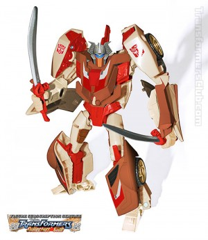 Transformers News: TFSS 2.0 Final Figure Reveal: Chromedome
