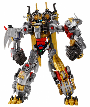 TFSource News - DX9 Giuliano, CANG-TOYS Firmament, Vecma Studios, Gen. Selects Volcanicus & More!